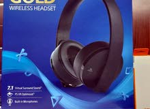 headphone ps4,,console ps4