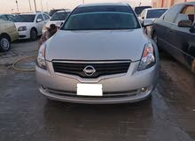Full option, Very clean Nissan Altima.