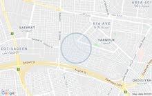 دار سكن 400 م قديم اليرموك الضباط للبيع