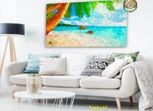 لوحات روائع البحار