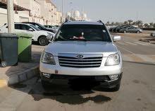 سياره كيا موهافي موديل 2012