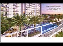 شقة للبيع في دبي البرشا من ديار تقسيط 7 سنين