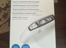 مقياس حراره ماركة beurer