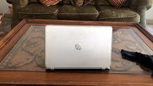 HP pavilion touch screen 15 notebook