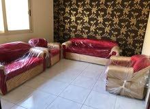 أرائك جديدة للبيع خاصة بتكلفة منخفضة  latast desgin for sale new   modren desgin comfy sofa