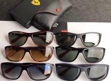 النظارات الشمسية ريبان فيراري