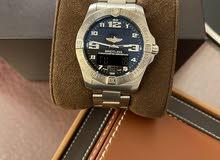 Breitling Evo Titanium for sale