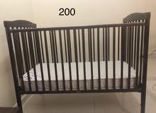 سرير اطفال - مستلزمات اخرى