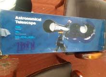 ASTRONOMICAL TELESCOPE Look like new