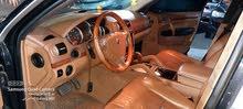 بورش كايين S بحالةممتازة للبيع