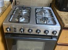 Midea gas cooker for sale