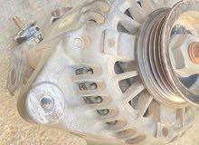 دينمو يارس 2009 للبيع اصلي نظيف 150