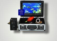 كاميرا صيد للبحر