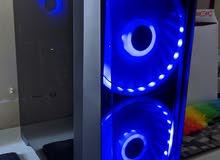 Custom Gaming PC & Full Setup