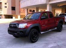Tacoma 2005 4x4 V6
