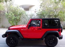 Jeep Wrangler 3.6 L 2013 V6 4x4 Very Well Maintained Urgent Sale