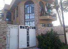 دار للبيع قرب اعدادية صفية بنت عبد المطلب