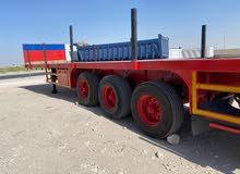 سطحة  نقل جديدة بحالة الوكالة  بلد المنشأ تركيا سنة الصنع 1999