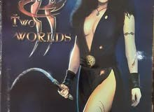 Two Worlds PC Game