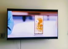 Samsung curved 55 inch smart tv