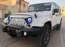 Jeep JK Sahara low mileage very clean