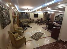 للإيجار شقة بمدينة نصر قريبة من جنينة مول