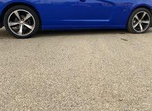دودج تشارجر ديتونا 2013 نظيفة للبيع