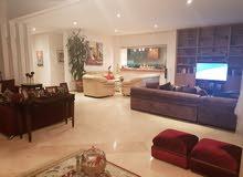 villa a vendre Californie Casablanca avec piscine
