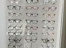 نظارات طبية حسب الطلب