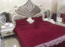 غرفة نوم تركية 8 قطع