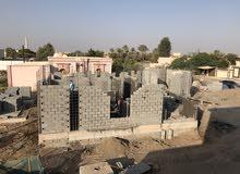 """مقاولات البناء والتشييد """" عروض خاصة للبناء عن طريق بنك الإسكان العماني"""" الموقع صحار و لوى"""