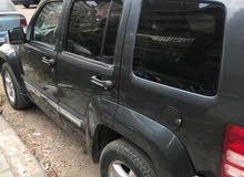 Jeep kk2008 للبيع