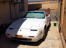 Gasoline Fuel/Power   Nissan 300ZX 1987