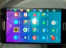 samsung note 4 edge for sale or exchange