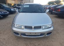Manual Mitsubishi 1999 for sale - Used - Zuwara city
