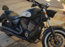 Buy a Victory motorbike directly from the owner