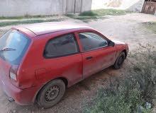 Mitsubishi Colt car for sale 1995 in Tripoli city