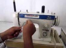 مطلوب عامل خياطة (تارزي)