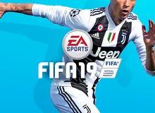 FIFA 19 Coins/ PS4