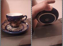 كأس قهوة