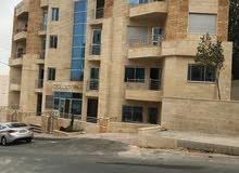 Jubaiha neighborhood Amman city - 150 sqm apartment for sale