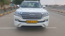Available for sale! 50,000 - 59,999 km mileage Toyota Land Cruiser J70 2017