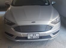 2017 Ford in Amman