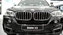 BMW X5 2003 For sale - Black color