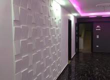 شقة بالبيطاش اول شارع السماليهي1 خطوات من الرئيسي, 110 متر