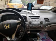 Honda Civic car is available for sale, the car is in Used condition