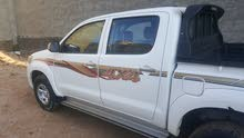 Used condition Toyota Hilux 2014 with 0 km mileage
