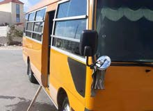 Bus in Zarqa is available for sale