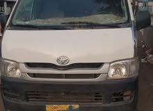 مطلوب باص بلكه موديل 2008 الى 2011 مستعمل نظيف بسعر مناسب للتواصل 771499282