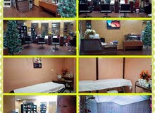 LADIES SALON FOR SALE